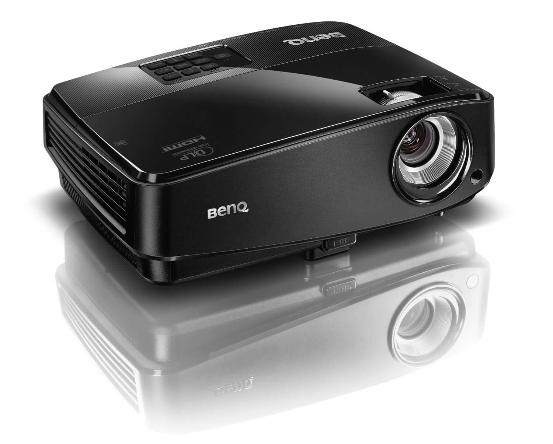 BenQ MX522 Review