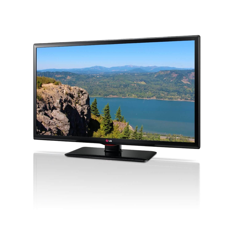 LG Electronics 32LN520B Review
