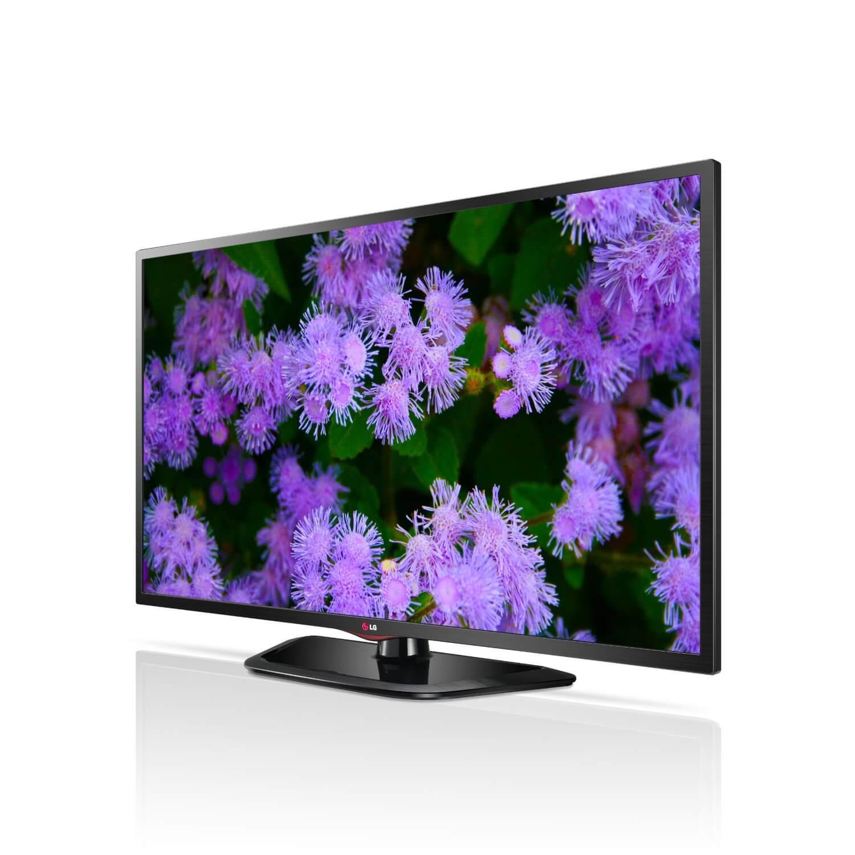 LG Electronics 47LN5200 Review