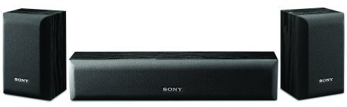 Sony SS-CR3000 Review