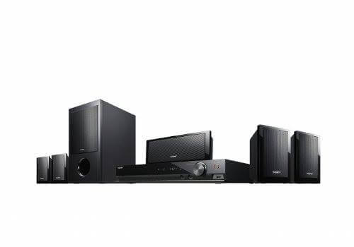 7 Best Home Theater Systems