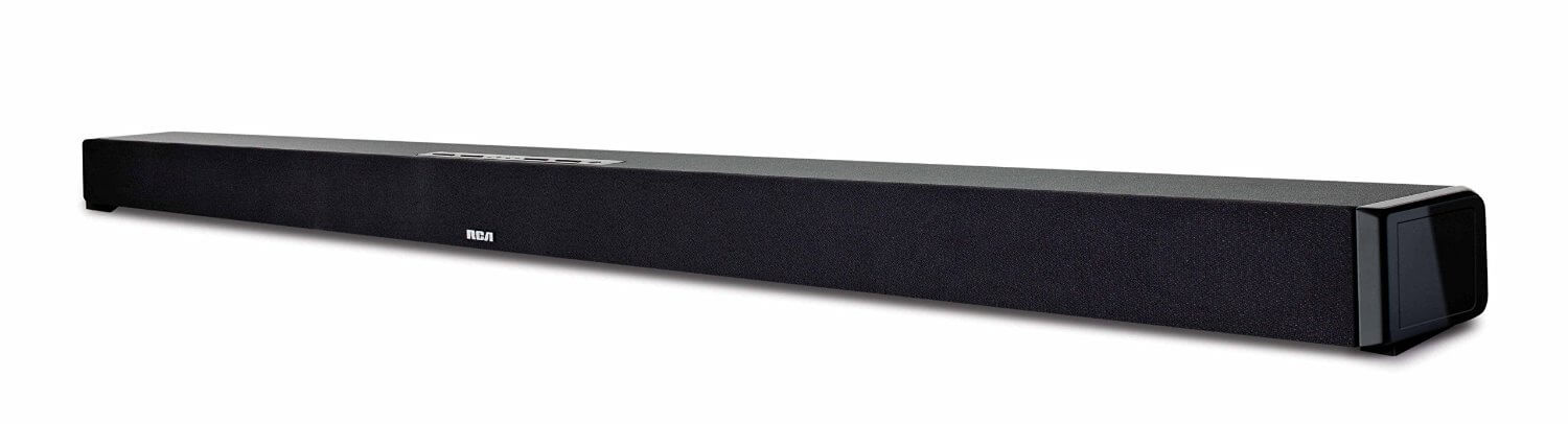 RCA RTS7110B-2 Review
