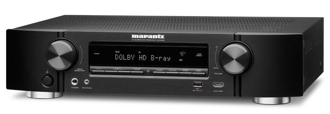 Marantz NR1506 Review