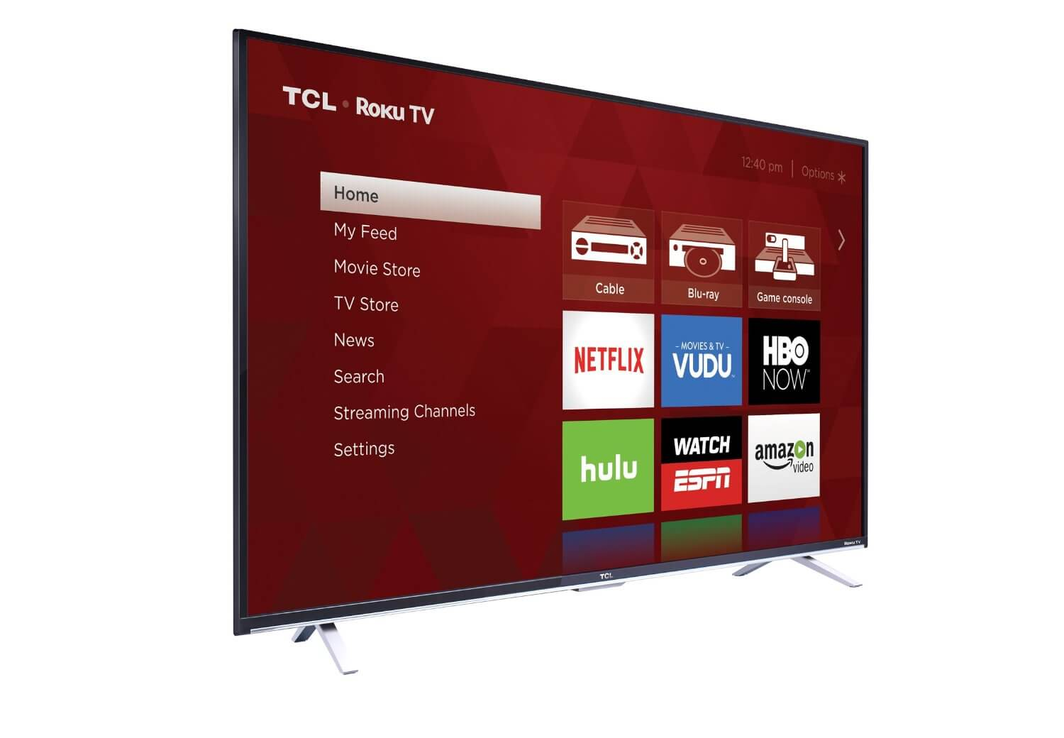 TCL 55US5800 Review