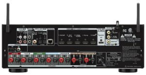 AVR-S720W Review
