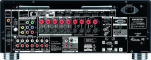 Onkyo TX-RZ610-Review