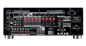 Onkyo TX-RZ710 Review