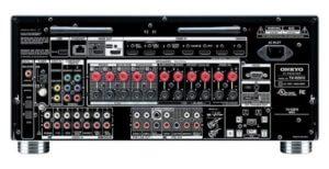 Onkyo TX-RZ810-Review