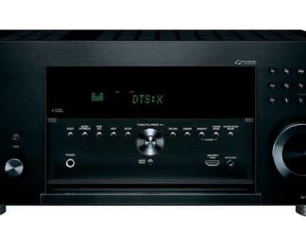 Onkyo TX-RZ810 Review