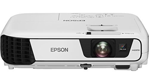 Epson Powerlite X36+ Review