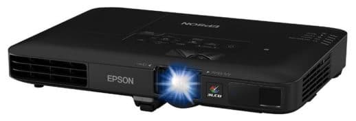 Epson PowerLite 1781W Review – Portable HD Projector