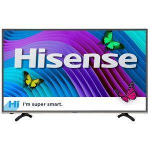 Hisense 65CU6200 Review