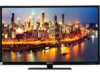 Changhong LED40YC1700UA – 40″ LED HDTV review