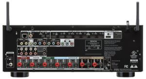 Denon AVR-S920W Review
