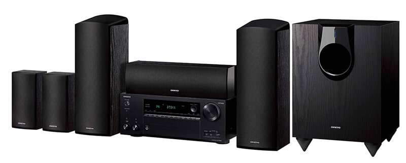ONKYO HT-S7800 Review