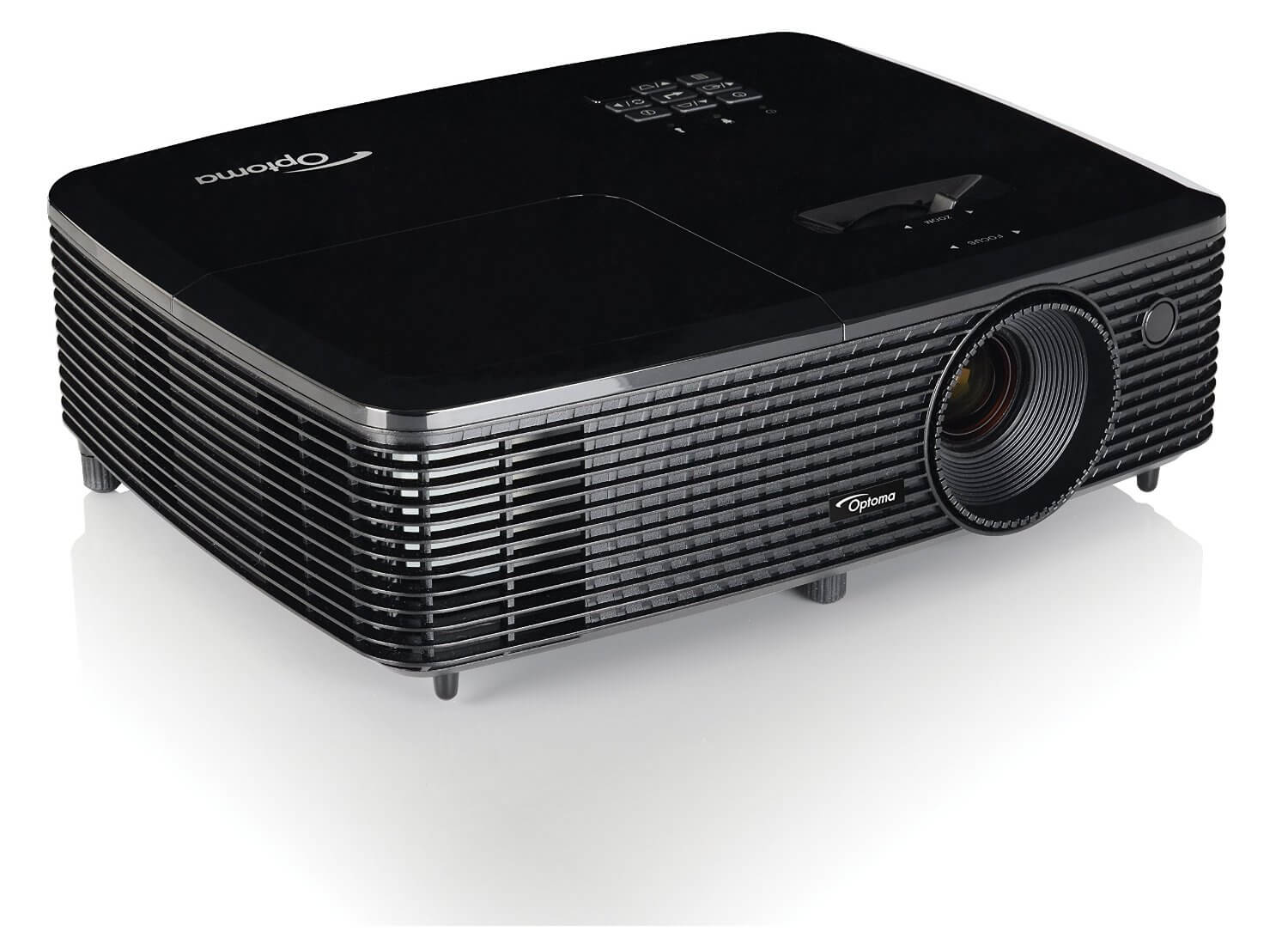 Optoma HD142X Review