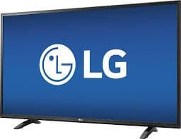 LG 40LH5000 Review