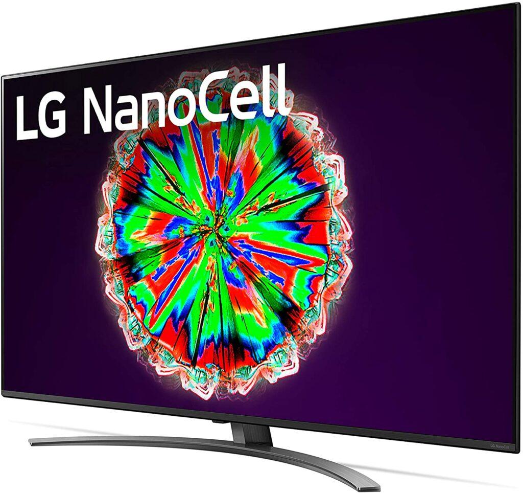 LG 65NANO81ANA Review